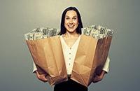 Советы и приметы по привлечению денег и богатства
