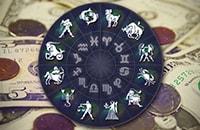 Знаки зодиака, притягивающие деньги!