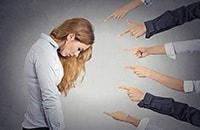 Как правильно реагировать, если Вас критикуют?