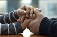 Онлайн-тест: Тип партнерства в Ваших отношениях