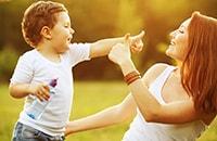Похвала как инструмент воспитания ребенка