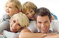Что бывает, когда члены семьи меняются ролями?