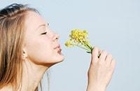 Аффирмации для тех, кто страдает аллергией