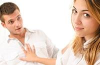 Как понять, что женский отказ означает согласие?