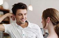Как правильно сделать комплимент мужчине?