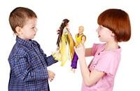 Можно ли разрешать мальчикам играть в «девчачьи» игры?