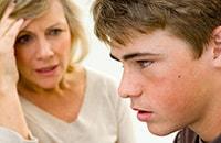 Общение с мальчиком переходного возраста