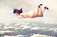 Самая простая техника, помогающая видеть осознанные сны