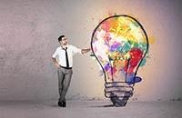 2 цвета, помогающие в развитии интеллекта