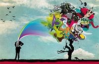 Как избавиться от закомплексованности в творчестве?