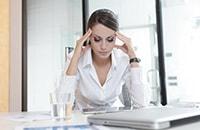 Как снять нервное напряжение в домашних условиях?