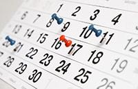 Тест: В какой день недели Вы родились?