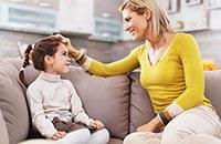 Как научить детей справляться с неприятными эмоциями?
