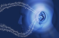 Упражнения для развития слуховой памяти