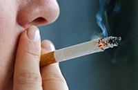 Тест для курильщиков
