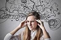 Как избавиться от навязчивых мыслей? Мощная когнитивная техника