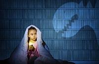 Почему у детей появляются страхи?