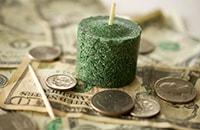 Пять способов привлечь деньги с помощью симпатической магии