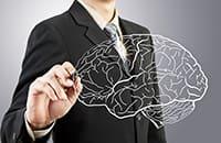 Особенности когнитивных функций