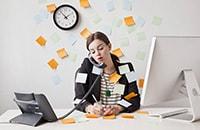 Советы трудоголикам: 10 простых правил
