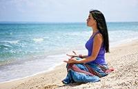Медитация и осознанность