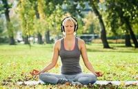 Нужна ли музыка для медитации и релаксации?