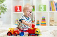 Психологическое значение игрушек