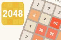 2048 - игра с пользой для ума