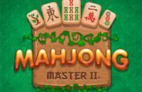 Маджонг «Мастер» - игра на внимание