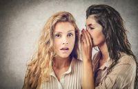 Почему люди любят злословить?