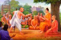 Буддийская притча на тему свободы воли