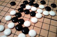 Гомоку - древняя логическая игра