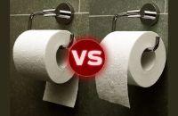В мире есть всего два типа людей... К какому относитесь Вы?