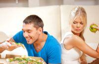 Что делать, если мужчина просит Вас похудеть?