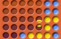 Игра «Четыре в ряд» - досуг с пользой для ума