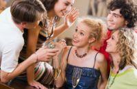 Вечеринка: как стать «магнитом», который притягивает людей?