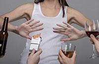 Аффирмации от вредных привычек