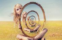 Мир - это большое зеркало