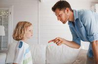 Контролирующее воспитание: жизнь без права быть счастливым
