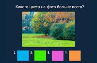 Цветовой тест: реалист, сюрреалист или идеалист?