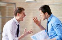 Страус против Скандалиста: как Вы справляетесь с конфликтами?