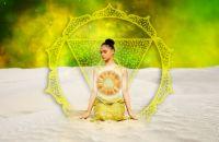 Чакра Манипура – центр воли, развивающий внутреннюю силу