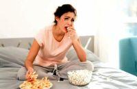 Эмоциональное переедание. Как бороться?