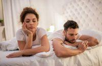 Синдром закодированных сексуальных реакций