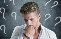 Психологический тест: В чем причина Вашей неуверенности?