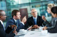 Как добиться успеха в ходе деловых переговоров?