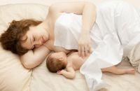 Совместный сон с ребенком - мнение психологов
